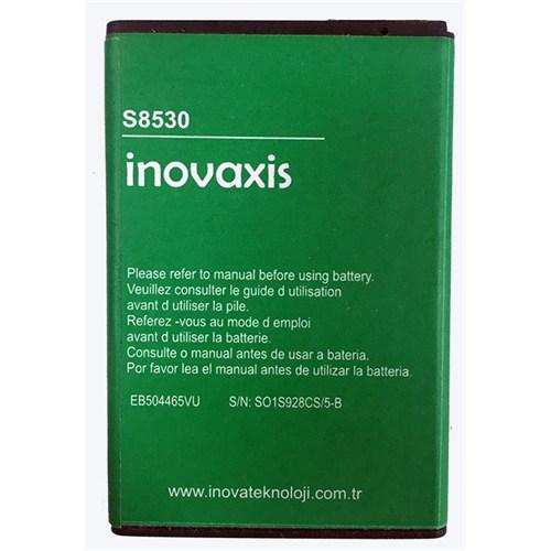 Inovaxis Samsung S8500-8530 S8500/W609/W799wı5700/I5800 Batarya