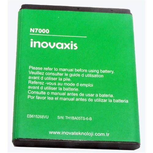 Inovaxis Samsung Note N7000 Batarya
