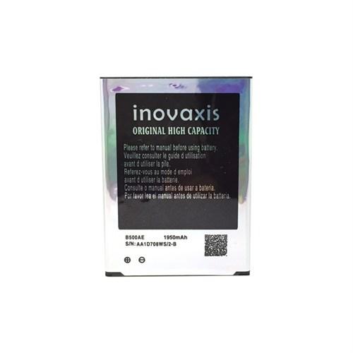 Inovaxis Samsung 4 Mini -9190 /I9192/I9195/I9198 Batarya