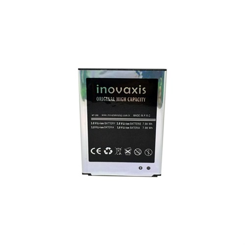 Inovaxis Nokia 5Ct 5220Xm/3720/6303/6703/C5/C5-00 Batarya