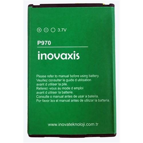 Inovaxis Lg P970 Bl-44Jn/Optımus L5 Batarya