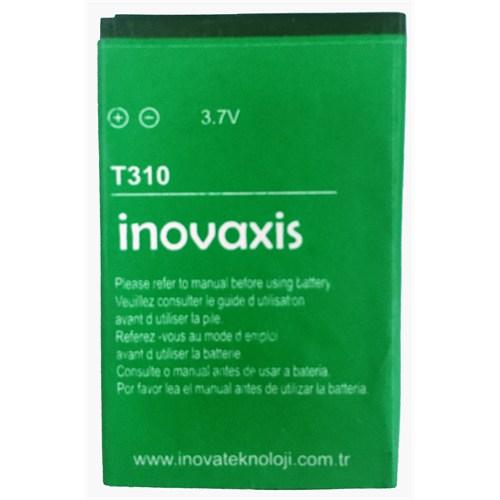 Inovaxis Lg T310 Gs290/Gu285 Batarya