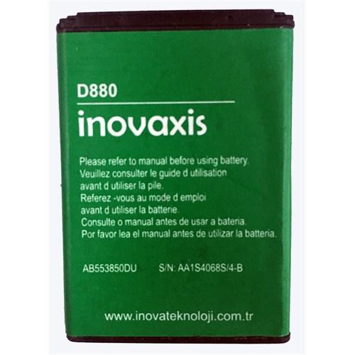 Inovaxis Samsung D880 /D980/W618/W619/W599/W629 Batarya