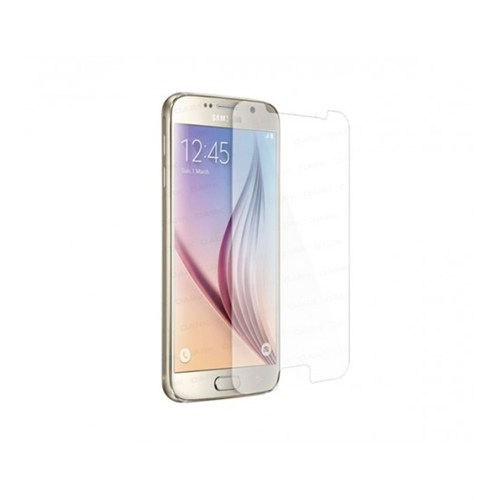 Sfm Samsung Galaxy S6 Temperli Cam Ekran Koruyucu