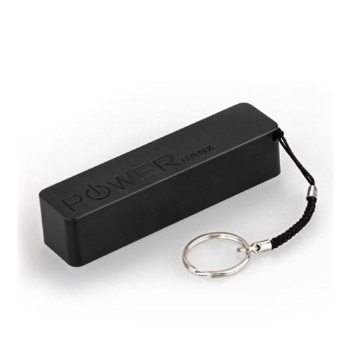 Sfm Taşınabilir Şarj Cihazı 2600 Mah Siyah