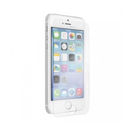 Sfm Apple iPhone 5/5S Temperli Cam Ekran Koruyucu