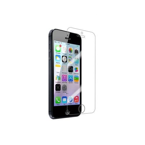 Blueway İphone 5S Temperli Kırılmaz Cam
