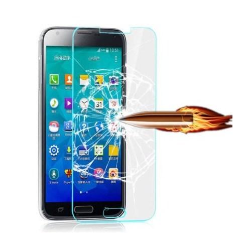 Blueway Samsung Galaxy S5 Mini Temperli Kırılmaz Cam