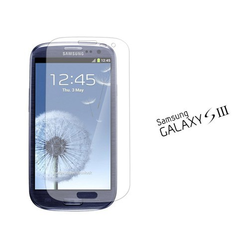 Blueway Samsung Galaxy S3 Temperli Kırılmaz Cam