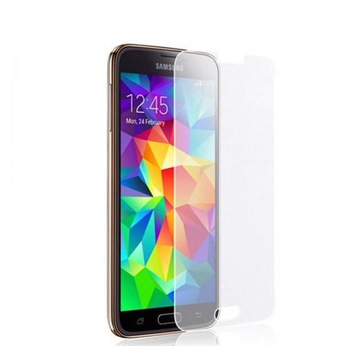Blueway Samsung Galaxy S5 Temperli Kırılmaz Cam