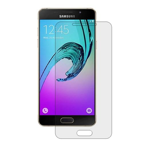 Microsonic Samsung Galaxy A5 2016 Ultra Şeffaf Ekran Koruyucu Film
