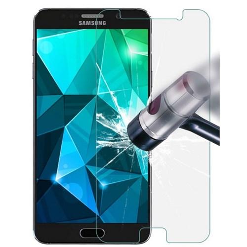 Energy Samsung Galaxy Note4 Kırılmaz Temperli Cam Ekran Koruyucu Cam