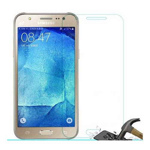 Energy Samsung Galaxy J5 Kırılmaz Temperli Cam Ekran Koruyucu Cam