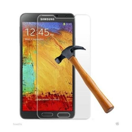 Energy Samsung Galaxy Alpha Kırılmaz Temperli Cam Ekran Koruyucu Cam