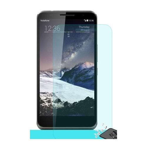 Energy Vodafone Smart 6 Kırılmaz Temperli Cam Ekran Koruyucu Cam