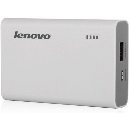 Lenovo 7800 mAh Taşınabilir Şarj Cihazı - MP803