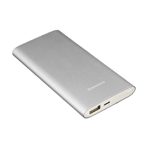 Lenovo 5000 mAh Taşınabilir Şarj Cihazı Gri - MP506/Gr