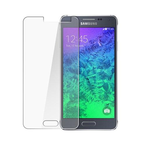 Lopard Samsung Galaxy A9 (2016) Kırılmaz Cam Temperli Ekran Koruyucu Film