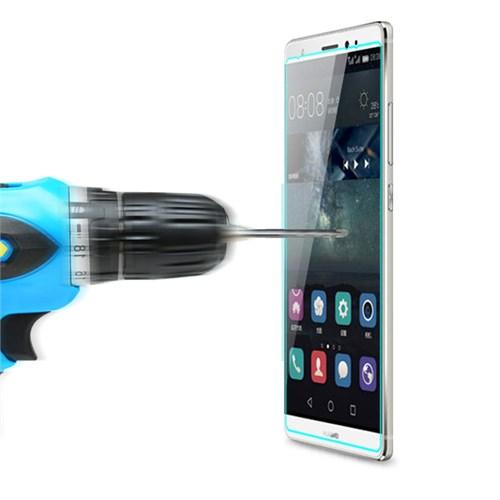 Lopard Huawei Mate S Kırılmaz Cam Temperli Ekran Koruyucu Film