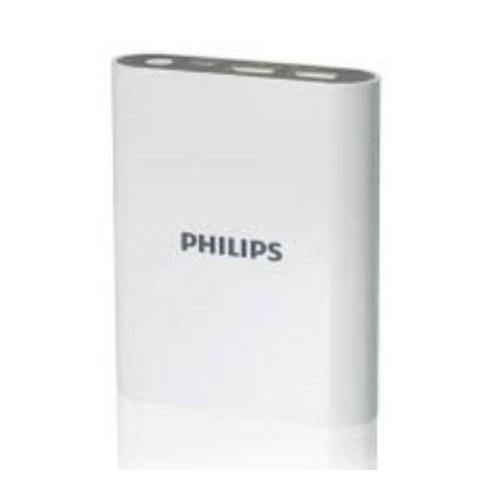 Philips 10000 Mah Taşınabilir Şarj Cihazı Beyaz - P.A.DLP10003/97