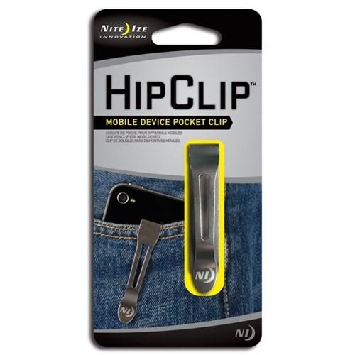 Nite Ize S-Biner HipClip Cep Klipsi - NBC-03-11