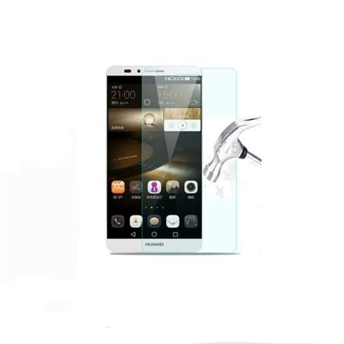 Kılıfshop Huawei Mate 7 Kırılmaz Cam Ekran Koruyucu