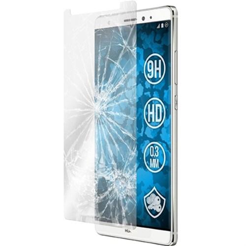 Kılıfshop Huawei Mate S Kırılmaz Cam Glass Ekran Koruyucu