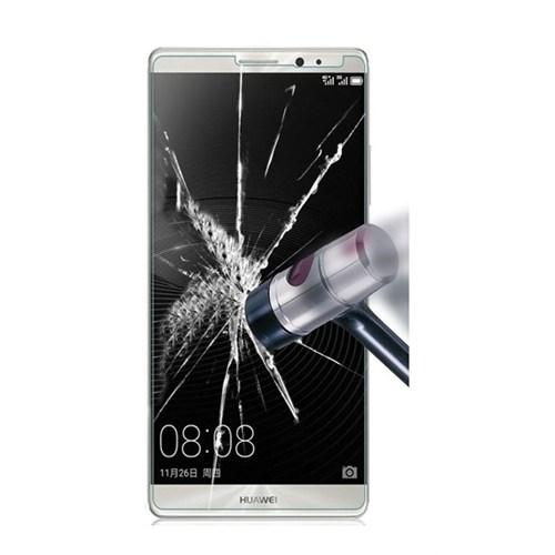 Kılıfshop Huawei Mate 8 Kırılmaz Cam Glass Ekran Koruyucu