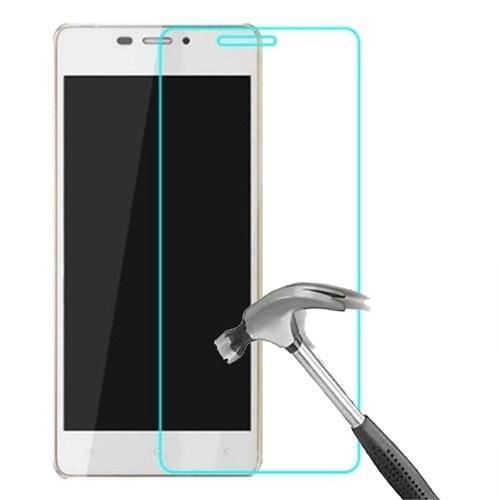 Kılıfshop Lenovo S60 Kırılmaz Cam Glass Ekran Koruyucu