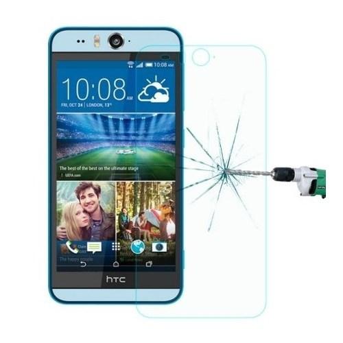 Kılıfshop Htc Desire Eye Kırılmaz Cam Glass Ekran Koruyucu