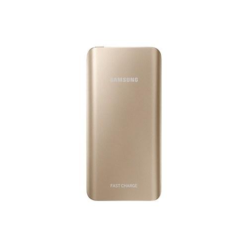 Samsung 5200 mAh Taşınabilir Şarj Cihazı Gold - EB-PN920UFEGWW