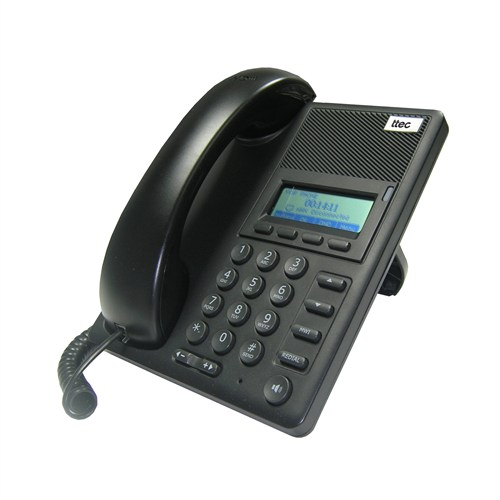 Ttec E52 Ip Kablolu Telefon