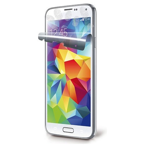 Belkin Blk-F8m812bt3 Samsung S5 Ekran Koruyucu