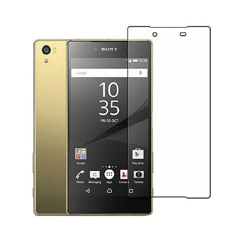 S-Link Cm-Z5 Sony Xperia Z5 Cam Ekran Koruyucu