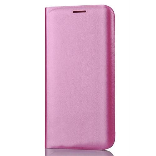 CoverZone Samsung Galaxy J7 Kılıf Flip Cover