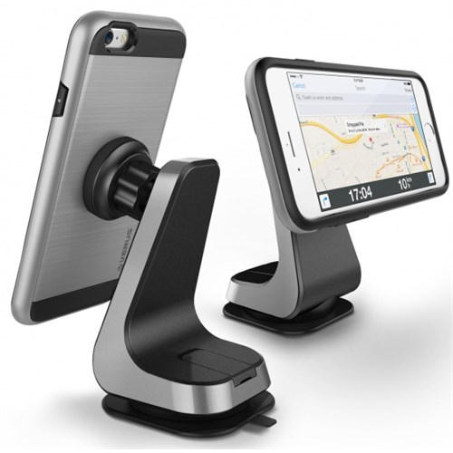 Verus Magnetic Grab Universal Mıknatıslı Araç Tutucu