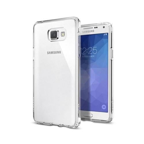 Spigen Galaxy A5 (2016) Kılıf Ultra Hybrid Crystal Clear - SGP11835