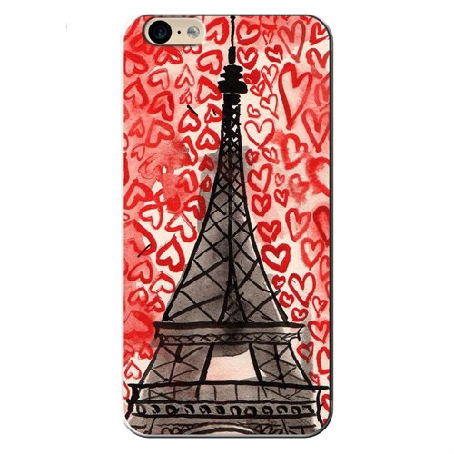 Case & CoverApple iPhone 6 3D Textured Baskılı Kılıf Pchb031746