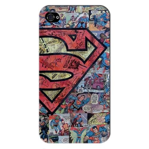 Case & CoverApple İphone 4S 3D Textured Baskılı Kılıf Pchb641342