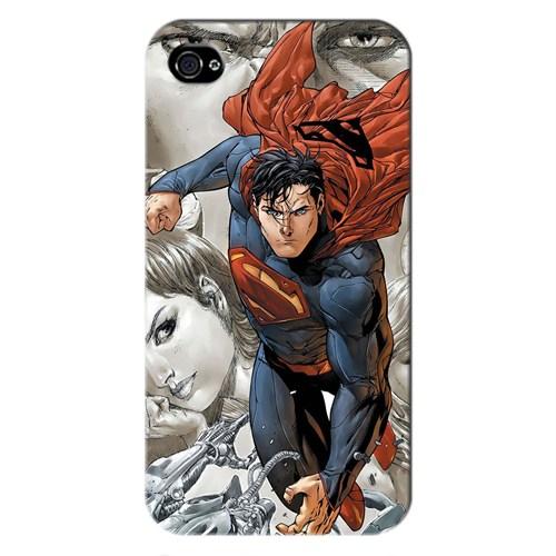 Case & CoverApple İphone 4S 3D Textured Baskılı Kılıf Pchb641782