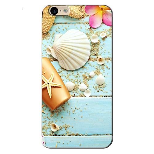 Case & CoverApple İphone 6S 3D Textured Baskılı Kılıf Pchb660001