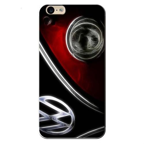 Case & CoverApple İphone 6S 3D Textured Baskılı Kılıf Pchb660190