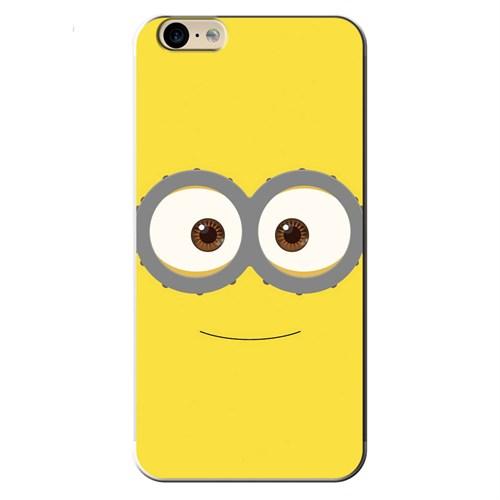 Case & CoverApple İphone 6S 3D Textured Baskılı Kılıf Pchb660332