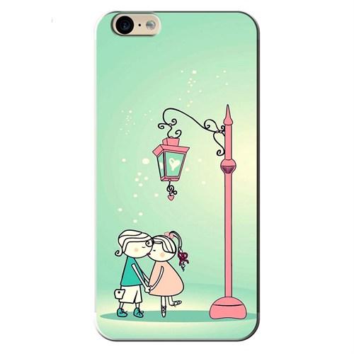 Case & CoverApple İphone 6S 3D Textured Baskılı Kılıf Pchb660454