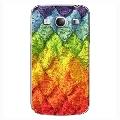 Case & CoverSamsung S3 Neo 3D Textured Baskılı Kılıf Pchb671784
