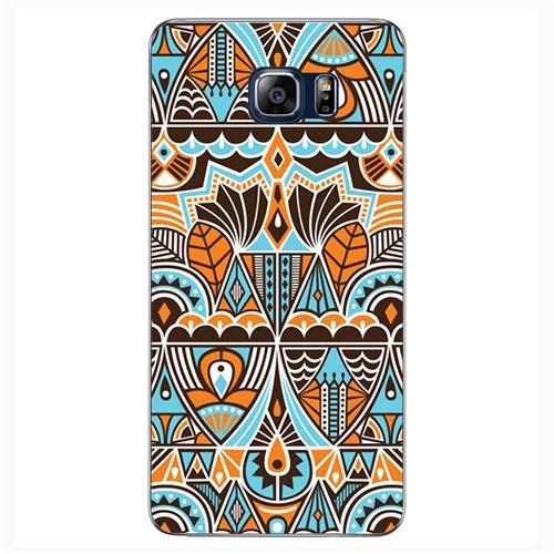 Peoples Cover Samsung Note 5 3D Textured Baskılı Kılıf Pchb701738