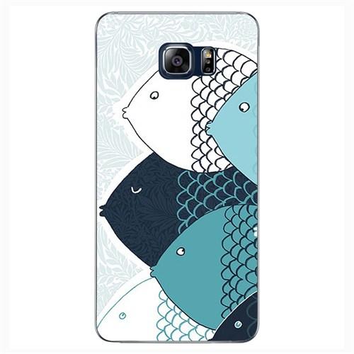 Case & CoverSamsung Note 5 3D Textured Baskılı Kılıf Pchb701758