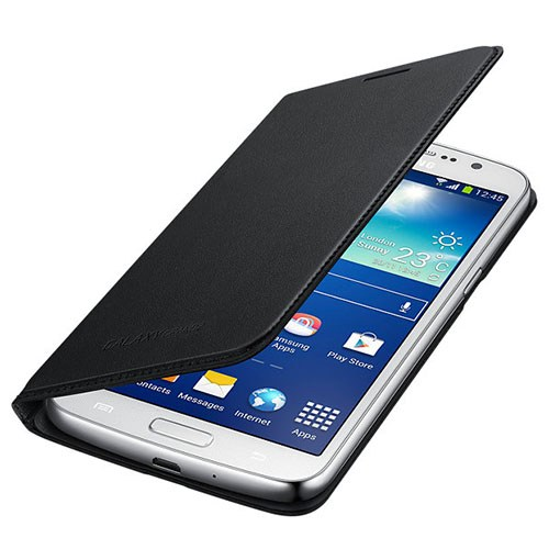 Samsung G7100 Galaxy Grand 2 Flip Wallet Kılıf
