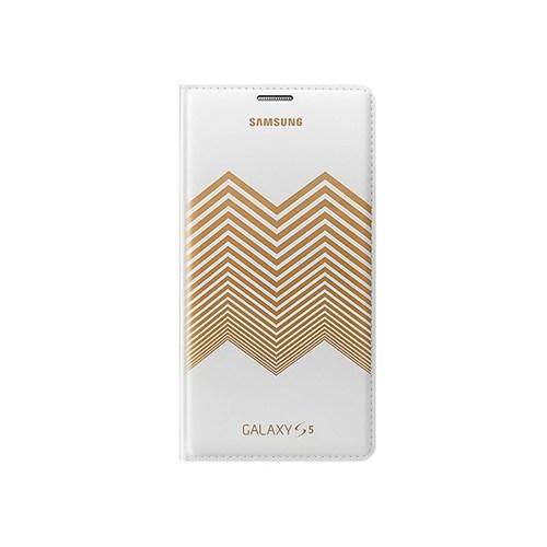 Samsung Galaxy S5 Nicholas Kırkwood Flip Wallet Kılıf