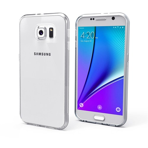 Melefoni Slikon Samsung Galaxy S7 Kılıf